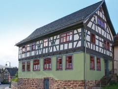 Haus Steinbach Hallenberg