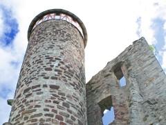 Hallenburg Steinbach Hallenberg