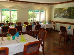 Restaurant Hotel Haselgrund