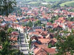 Steinbach Hallenberg