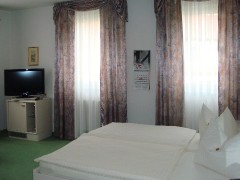 Zimmer Hotel Haselgrund